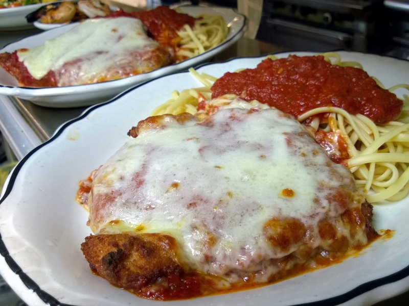 Chicken Parm & Linguini_060